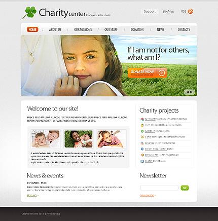 Toronto web design services from techtouch type html website maxwellsz