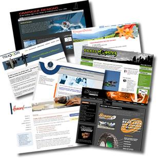 Web Design Toronto Designer Consultants Toronto, Mississauga West ...